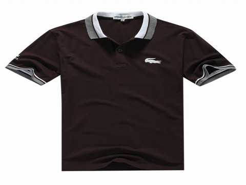 Homme Pas Lacoste Fit Femme Shirt tee Polo Slim Chere thQrxBsdCo